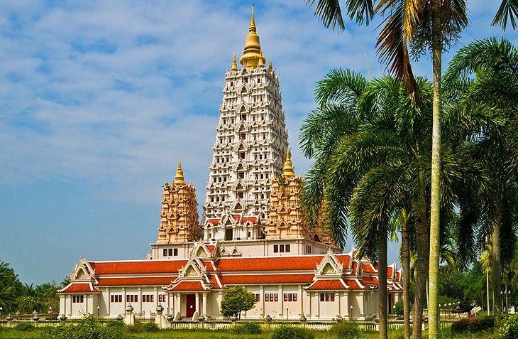 Pattaya Thailand Attractions