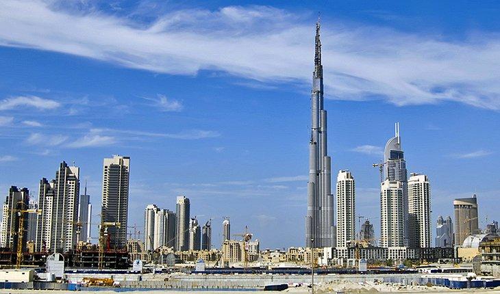 Kuwait Day Tours