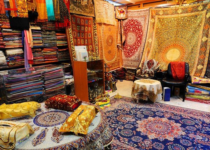 best tourist attractions in Duabi