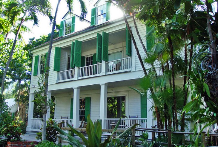 16 TopRated Tourist Attractions in Key West FL  PlanetWare
