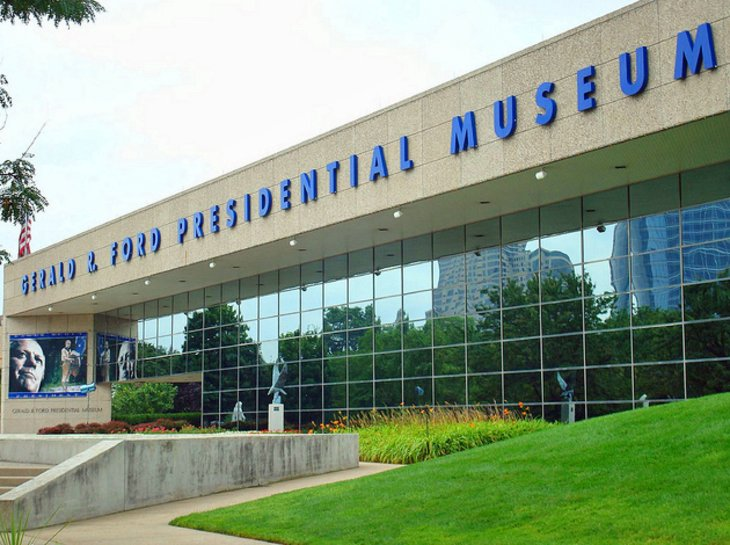 Image result for ford museum grand rapids