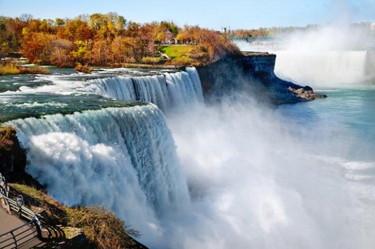 Resultado de imagen para niagara falls
