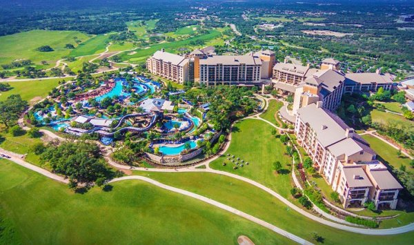 12 Top-Rated Family Resorts in Texas | PlanetWare
