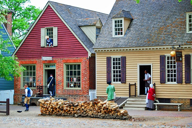 12 Top Rated Attractions In Williamsburg Easy Day Trips