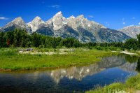 12 Top-Rated Tourist Attractions in Wyoming | PlanetWare