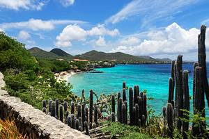 pictures of netherlands antilles