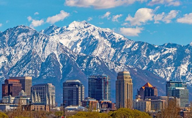Where To Stay In Salt Lake City Best Areas Hotels 2018