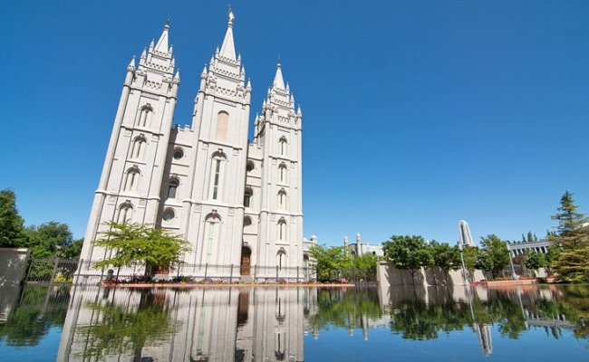 Where To Stay In Salt Lake City Best Areas Hotels