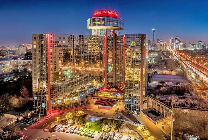 15 Top Rated Hotels In Beijing Planetware