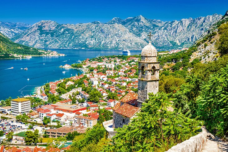 14 Top-Rated Things to Do in Montenegro | PlanetWare