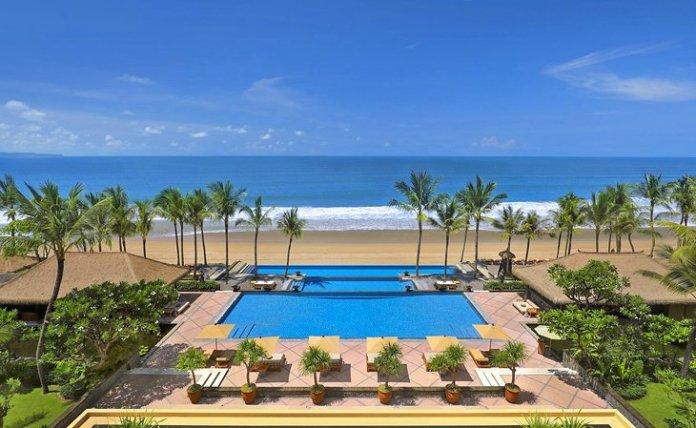 14 Best Beach Resorts In Bali Planetware