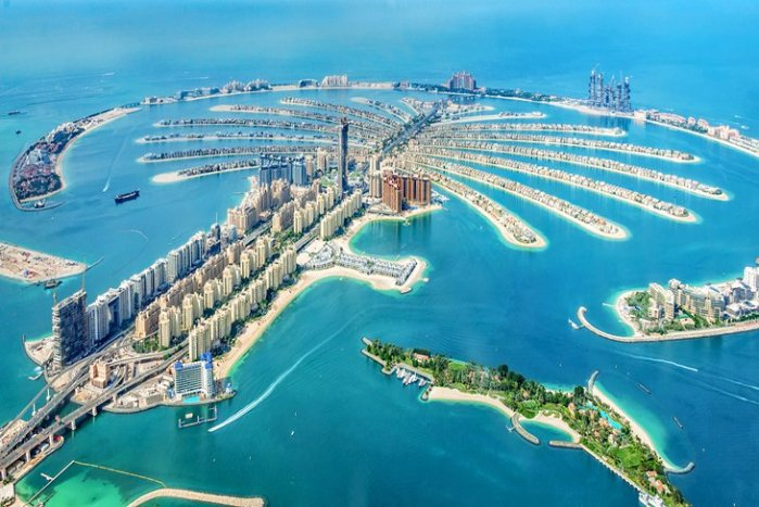 United Arab Emirates in Pictures: 15 Beautiful Places to Photograph | PlanetWare