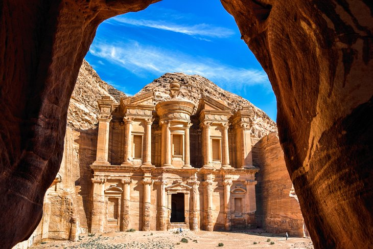 8 Top-Rated Tourist Attractions in Jordan | PlanetWare