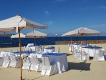 chair covers malta indoor swing chairs ireland planet weddings, holidays - wedding planners in cyprus, greece, portugal, italy, ...