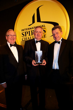 Chivas Brothers Named 2011 Distiller Of The Year At