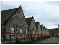 Distillery and Contact Details for Knockando Scotch Whisky
