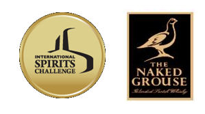 Whisky News  The Naked Grouse Scores a HatTrick  12th