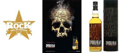 Latest Whisky News  Smokehead Rocks Out  Ian Macleod