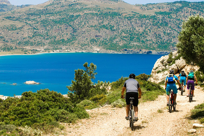 biking-greece