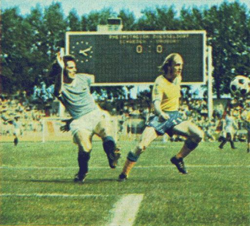 Image result for uruguay 1974