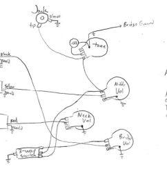 epiphone casino wiring diagram [ 1024 x 768 Pixel ]