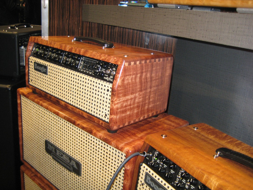 Wood Amp Cabinets  Planet Z