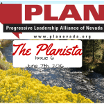 The PLANista – June 2016