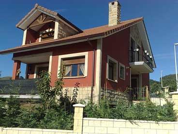 Alquiler Casas Cantabria