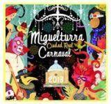 Carnaval de Miguelturra, Ciudad Real