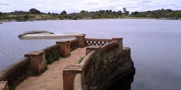 Crucero por el Tajo en Cáceres