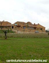 Complejo Rural Tiedra