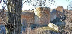 Muralla de Soria