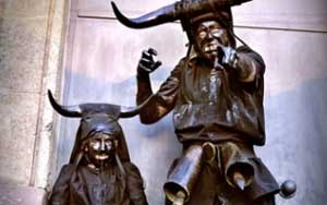 Luzón, famoso por su Museo la Escuela con información y restos del Castro celtíbero la Cava.