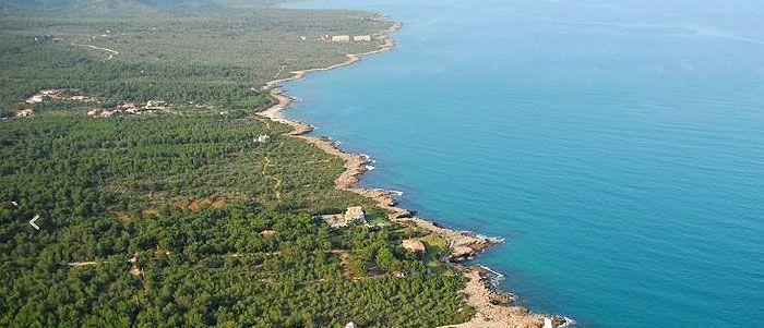 Costa de Alcossebre