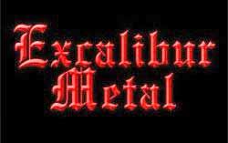 Sala de conciertos Excalibur Metal