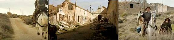 Escenas Quien Mató Don Quijote Ciudad de Oreja
