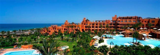 Hotel Barcelo Sancti Petri Spa Resort