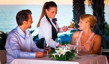 Restaurante Atunante