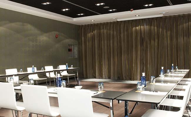 Congresos y eventos en hoteles en Madrid