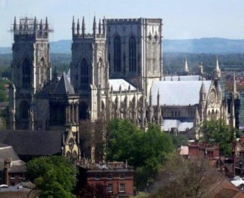 Catedral de York
