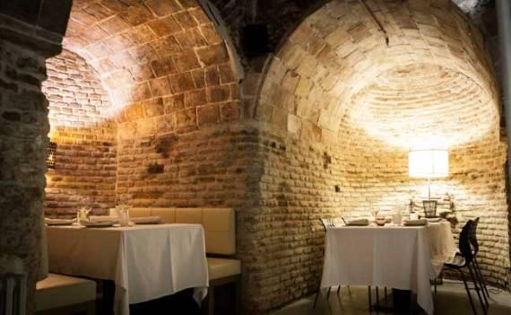 Restaurante Bodega de los Secretos