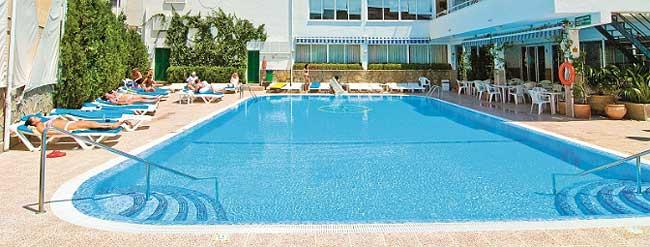 Hotel Piscis Alcudia