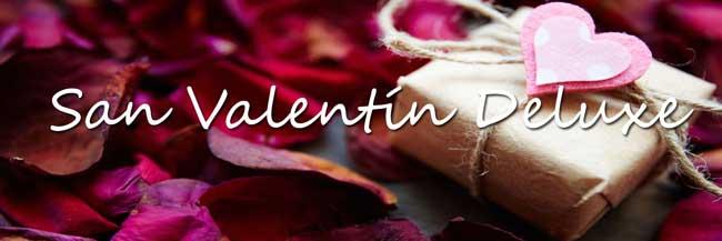 San Valentín Deluxe