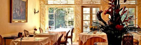 Hotel Relais Chateau Orfila