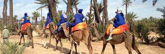 El Palmeral Marrakech