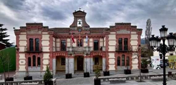 Ayuntamiento de Rascafría