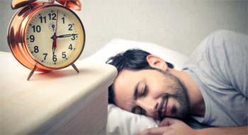 Dormir antes de viajar