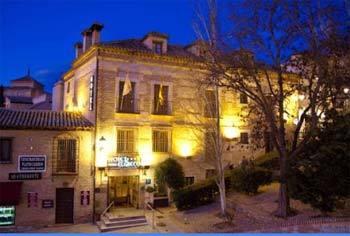 Hotel Pintor el Greco en Toledo
