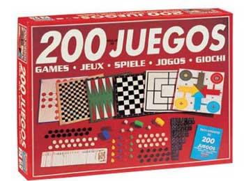 200 juegos