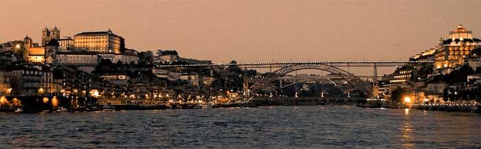 Crucero de los Seis Puentes